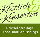 Köstlich und Konsorten