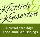 Köstlich und Konsorten