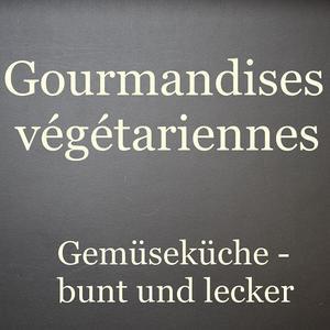 Avatar gourmandises végétariennes