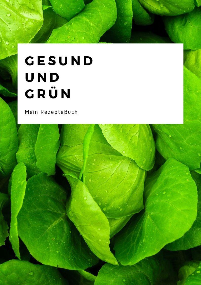 Gesund und Grün