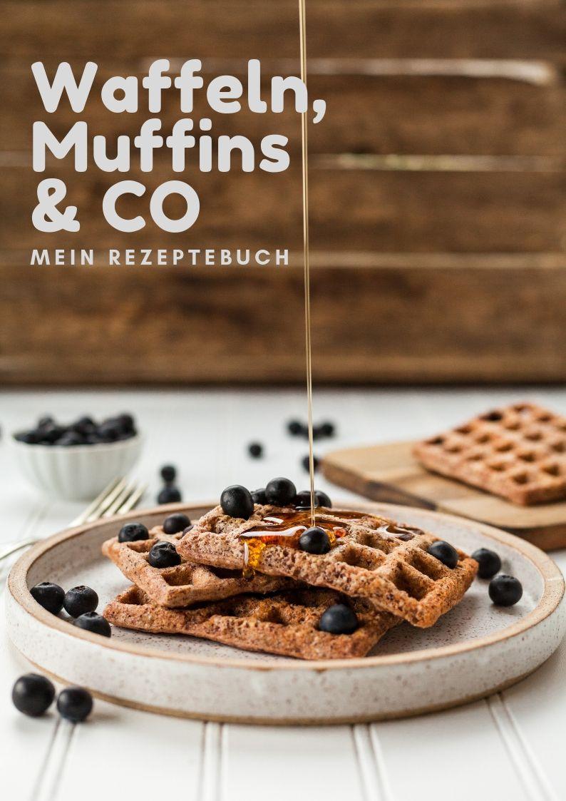 Waffeln, Muffins & Co