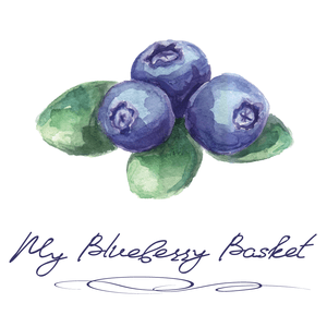Avatar My Blueberry Basket