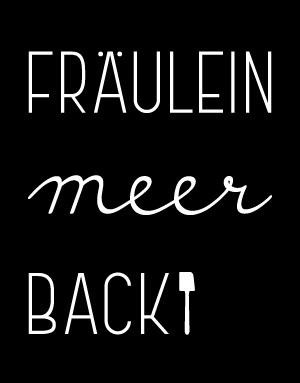 Avatar Fräulein Meer backt